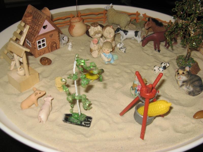 Песочная терапия скачать книгу